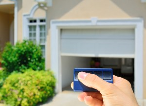 Home Garage Door Openers