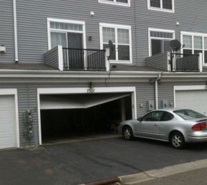 Garage Doors Lino Lakes Premium Garage Door Service