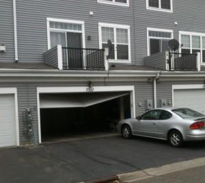 Garage Doors Lino Lakes Premium Garage Door Service