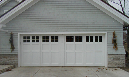 Garage Doors Hudson WI